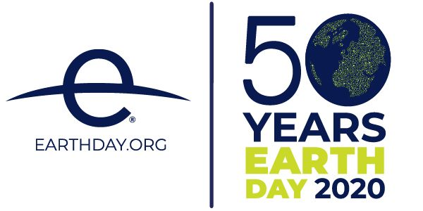 Earth Day Network Logo