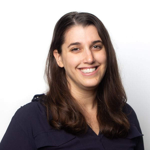 Alex Stark is clerk of the FCNL policy committee. She also works as senior researcher at New America Foundation.