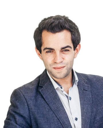 Andrew Silva