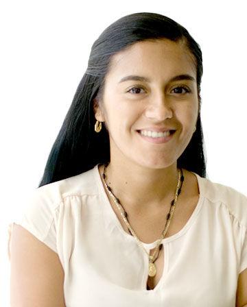 Jessica Del Villar