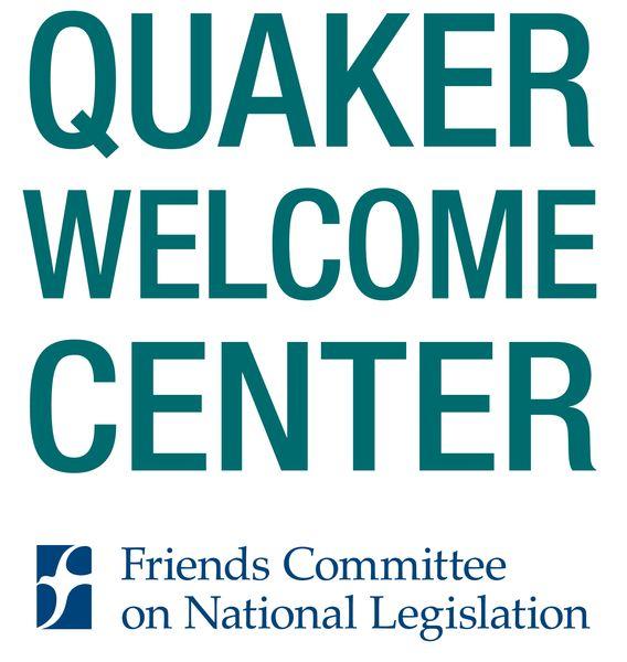 Quaker Welcome Center