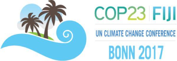 COP 23 Bonn Logo