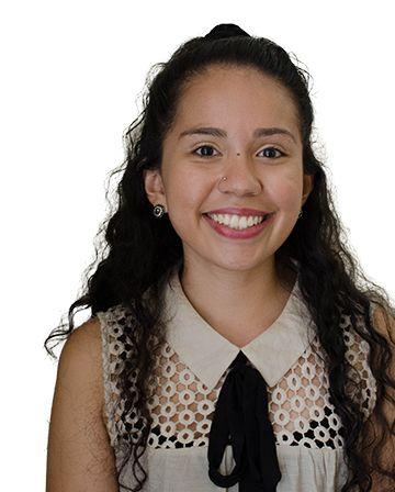 Larissa Sanhueza