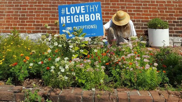 Love Thy Neighbor: Planting Seeds in Congress